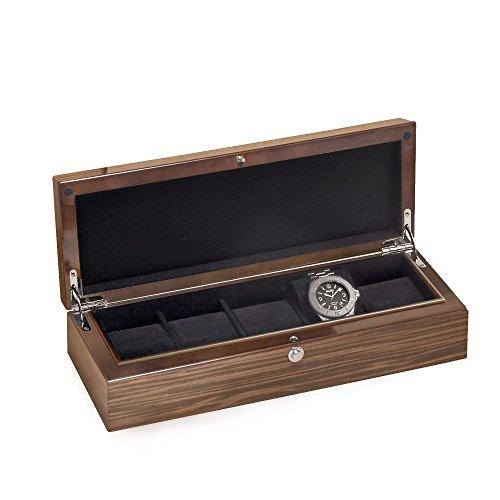Beco Uhrenbox Crystal 5
