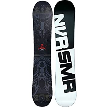 Top Freestyle Snowboards