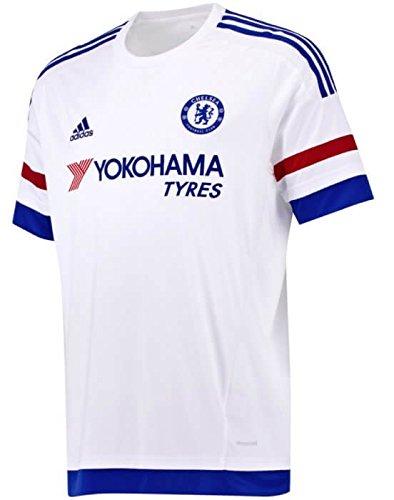 adidas Chelsea Kids Away Jersey 2015 â€