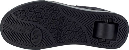 Fitness Chaussures Noir Hommes De Pour Heelys 5PaWnS6qP