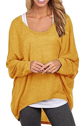baggy hooded sweater - 1