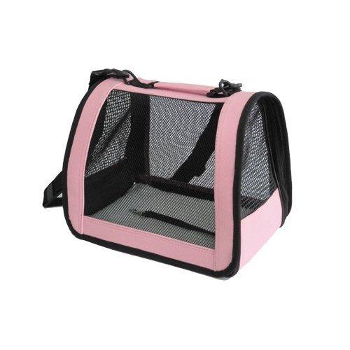 BestPet Pet Carrier Airline Bag Tote Purse Handbag 3P BP-C8-1003P