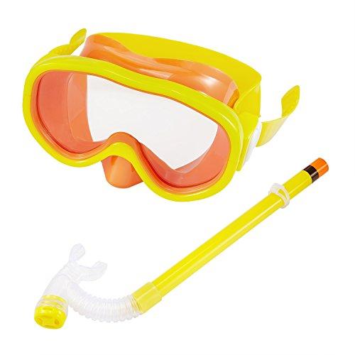 KidsChildren Snorkel Set Swimming