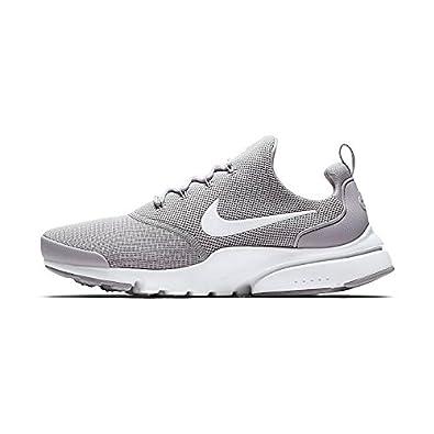 5b101af5a134c4 Nike Presto Fly Herrenschuhe Sneaker Grau Turnschuhe (908019-014) (44)