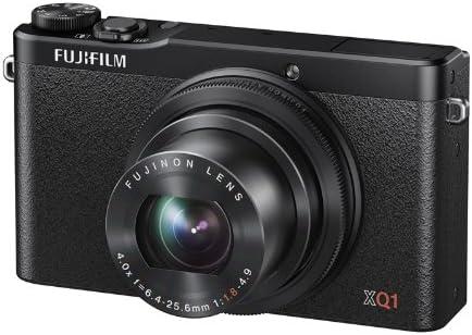 Fujifilm XQ1 - Cámara digital (12 MP, Compacto, 25.4/58.4 mm (1 ...