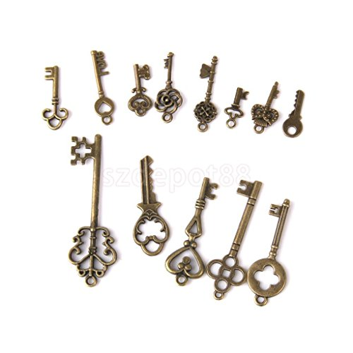 15x Antique Tibetan Silver Assorted Dogs Charm Pendant DIY Jewelry Findings