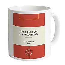 Funny Coffee Mug Terrace Chants - Inspired by Liverpool FC Mug 11 OZ