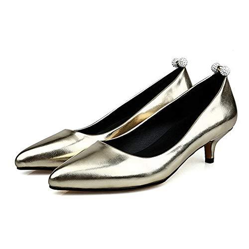 DGU00512 AN Or EU Compensées doré 36 5 Sandales Femme TTdPqgrxw