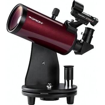 Image of Catadioptric Orion 10022 StarMax 90mm TableTop Maksutov-Cassegrain Telescope