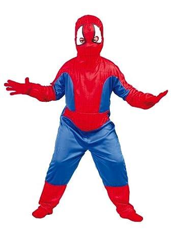 Hombre Años 10 Disfraz esJuguetes ArañaAmazon Infantil 12 Juegos Y OkXZuiP
