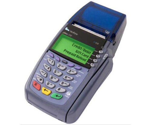 Vx510 Credit Card (VeriFone VX510 Dual Com, 12Mb, Credit Card Terminal, Machine, M251-060-34-NAA, Dial Up, Ethernet, Internet Communication, PCI PED Approved, Internal PIN Pad, Integrated Thermal Printer, Supports Multiple Applications)