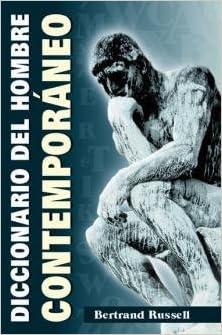Book Diccionario del hombre contemporaneo/ Dictionary of modern man (Spanish Edition)