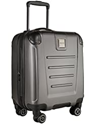 Kenneth Cole Reaction Get Away 16 Expandable 8-Wheel Upright Carry-On Spinner