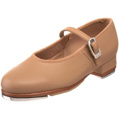 Bloch Dance On Tap Shoe ,Tan,11 X US Little Kid