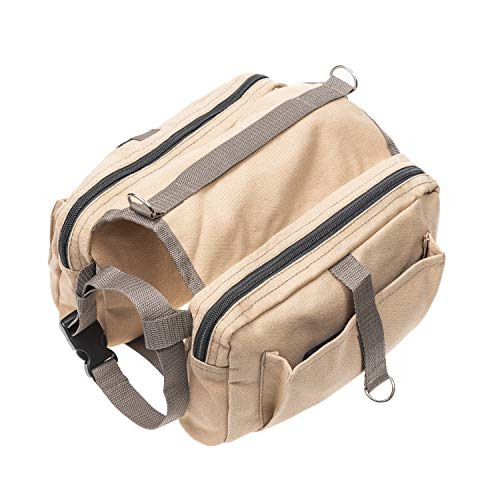 AEXYA Dog Backpack Lightweight Shopping product image