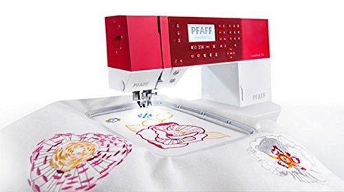 Pfaff Creative 1.5 M/áquina de coser y bordar