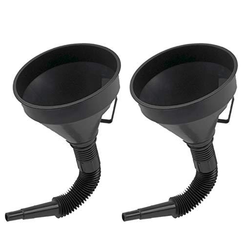 U-BCOO Multi-fFunctional Plastic Funnel