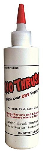 Four Oaks Farm Ventures No Thrush Dry Formula