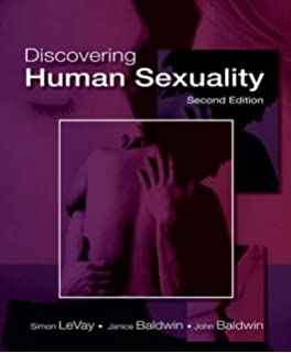 Institute advanced study human sexuality review