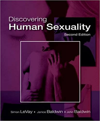 Discovering human sexuality levay pdf download