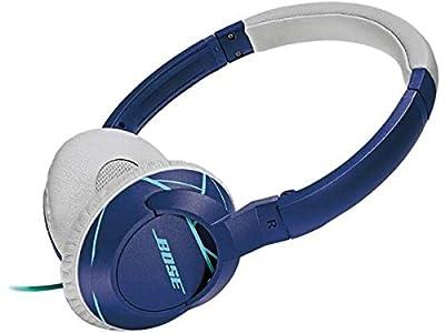 Bose SoundTrue On-Ear headphones - Purple/Mint