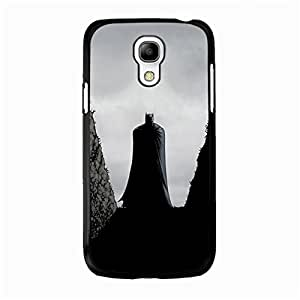 Samsung Galaxy S4 Mini Back Hard Case Batman Cover Case Popular Design Batman Phone Case