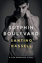 Sutphin Boulevard by Santino Hassell (2015-07-31)