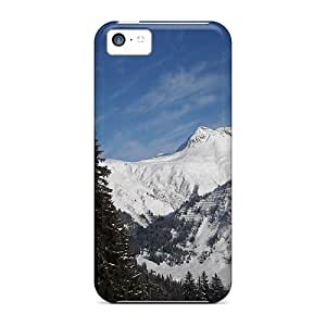 Excellent Beautiful Mountain View 1 For SamSung Note 2 Case Cover