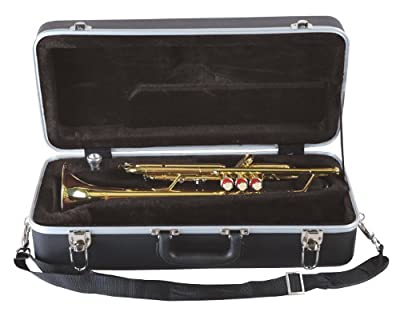 Guardian CW-041-TP Trumpet Case from The Music Link (AXL)