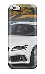 Shock-dirt Proof Audi Rs7 10 Case Cover For Iphone 6 Plus