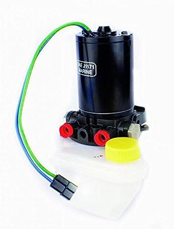 Bomba hidráulica Trim compatible Volvo 12 Volt: Amazon.es: Electrónica