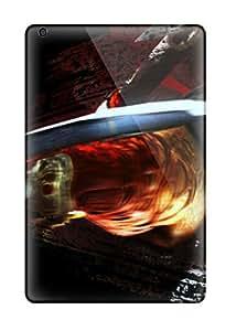 Tpu AmandaMichaelFazio Shockproof Scratcheproof Ninja Gaiden 3 Hard Case Cover For Ipad Mini/mini 2