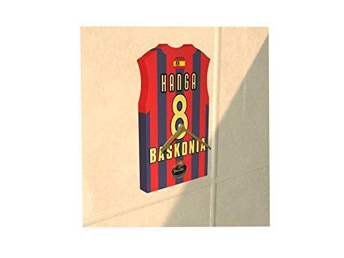 Kelme vestirá al grupo Baskonia-Alavés.  - Página 2 41C1pDSD70L