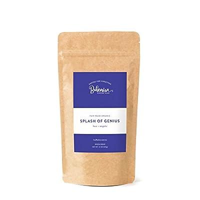 Bohemian Coffee SPLASH OF GENIUS
