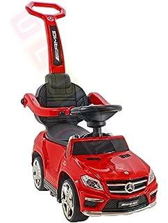 Spielzeug Bobby Car Rutschauto Ford Ranger Kinderauto Schiebeauto Lizenz Rutschfahrzeug 4in1 Weiß