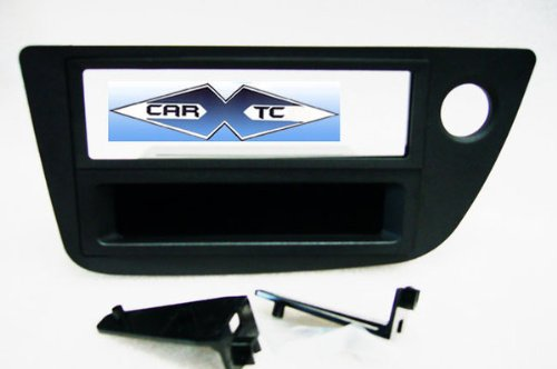 Stereo Install Dash Kit Acura RSX Non S-Type 02 03 04 (car radio wiring installation parts)