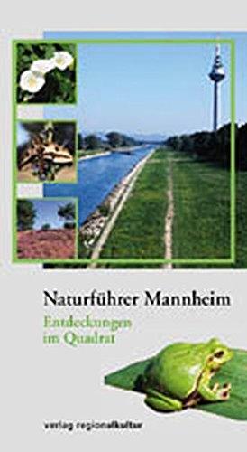 Naturführer Mannheim