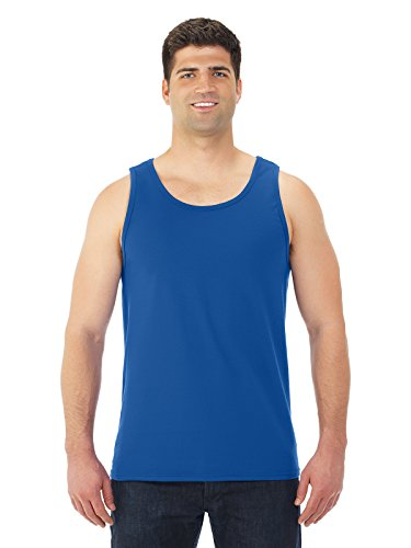 Fruit Of The Loom Fl. 5 Oz Heavy Cotton Hd Tank