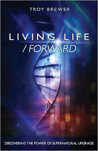 Book Living Life /Forward