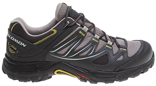 SALOMON Ellipse GTX Hiking Shoes Womens Sz 6