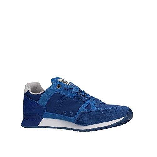 COLMAR Travis Supreme Sneaker Herren Blau