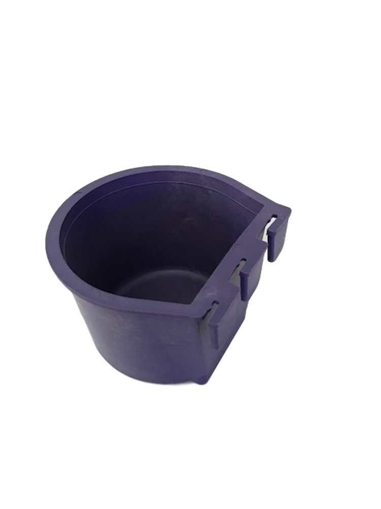 Coop Cups - Purple 1/2PT