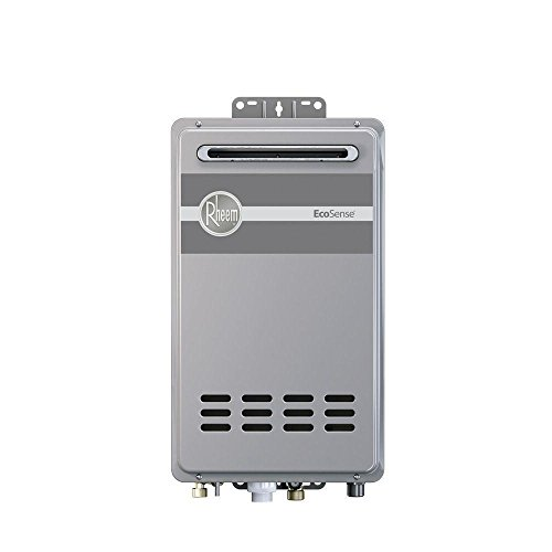 Rheem ECO180XLP3-1 8.4 GPM Liquid Propane Gas Outdoor Tankle