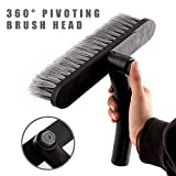 Rest-Eazzzy Snow Brush Removal Extendable for Car