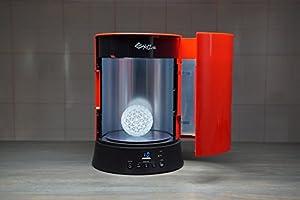XYZprinting UV Curing Chamber for SLA 3D Printer from XYZprinting, Inc.