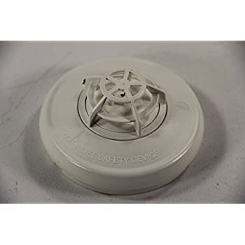 SIMPLEX 4098-9612 - Fixed Temperature Heat Detector