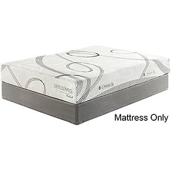 Amazon Com Sierra Sleep By Ashley 10 Inch Memory Foam