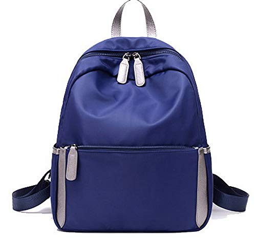 Nylon AllhqFashion Femme Escalade Sacs Sacs Bleu FBUFBC181381 ¨¤ ¨¤ Bleu Daypack bandouli¨¨re dos rwawTqX