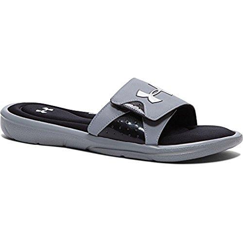 Activewear Pack (Men's Ignite Slide Sandals&Workout Visor)