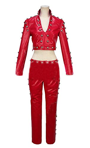 Yi Fang The Seven Deadly Sins Ban Cosplay Fox's Sin of Greed Costume (XS, -